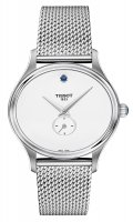 Zegarek damski Tissot bella ora T103.310.11.031.00 - duże 1