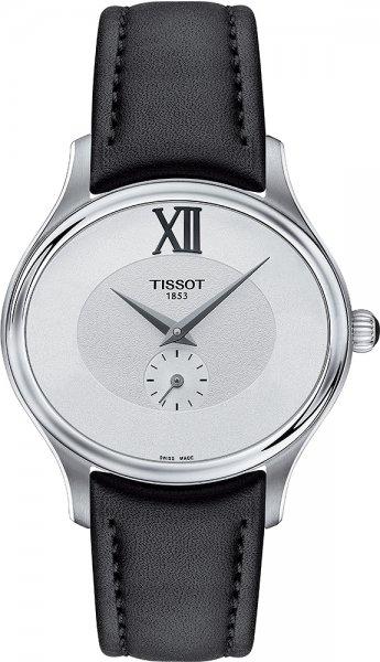 Zegarek Tissot  T103.310.16.033.00 - duże 1