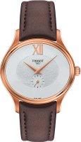 Zegarek damski Tissot bella ora T103.310.36.033.00 - duże 1