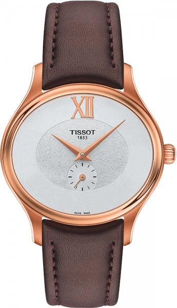 Zegarek Tissot  T103.310.36.033.00 - duże 1