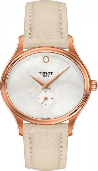 Zegarek Tissot T103.310.36.111.00 - duże 1