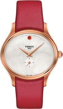 zegarek BELLA ORA VALENTINE DAY 2017 Tissot T103.310.36.111.01