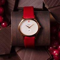 Zegarek damski Tissot bella ora T103.310.36.111.01 - duże 3