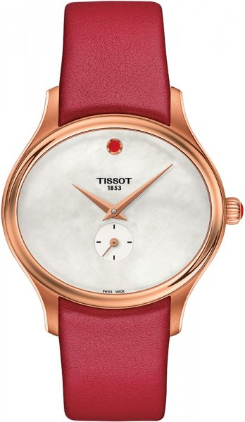 Zegarek Tissot T103.310.36.111.01 - duże 1