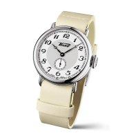 Zegarek damski Tissot heritage T104.228.16.012.00 - duże 2