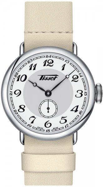 Zegarek Tissot T104.228.16.012.00 - duże 1