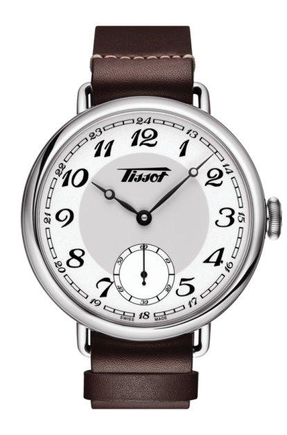 T104.405.16.012.00 - zegarek męski - duże 3
