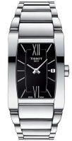 Zegarek damski Tissot generosi-t T105.309.11.058.00 - duże 1