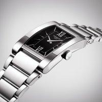 Zegarek damski Tissot generosi-t T105.309.11.058.00 - duże 3