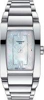 Zegarek damski Tissot generosi-t T105.309.11.116.00 - duże 1