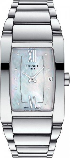 Zegarek Tissot T105.309.11.116.00 - duże 1