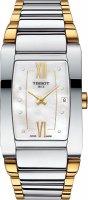 Zegarek damski Tissot generosi-t T105.309.22.116.00 - duże 1
