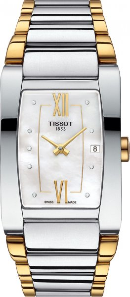 Zegarek Tissot T105.309.22.116.00 - duże 1