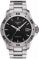 Zegarek męski Tissot v8 T106.407.11.051.00 - duże 1