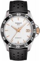 Zegarek męski Tissot v8 T106.407.26.031.00 - duże 1