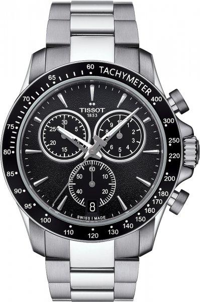 Zegarek Tissot  T106.417.11.051.00 - duże 1