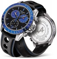 Zegarek męski Tissot v8 T106.417.16.201.01 - duże 2