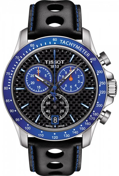 Zegarek Tissot V8 ALPINE 2017 - męski  - duże 3