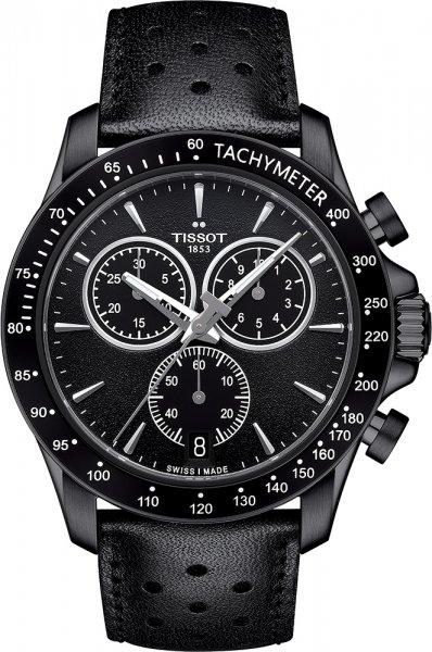 Zegarek Tissot T106.417.36.051.00 - duże 1