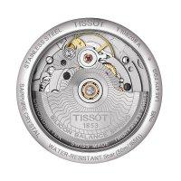 Zegarek damski Tissot ballade T108.208.11.117.00 - duże 2