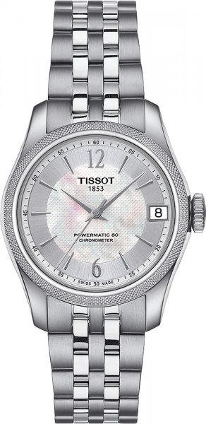 T108.208.11.117.00 - zegarek damski - duże 3