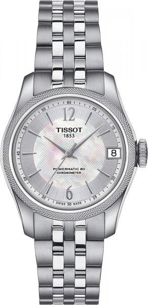 Tissot T108.208.11.117.00 Ballade BALLADE POWERMATIC 80 COSC LADY