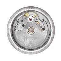 Zegarek damski Tissot ballade T108.208.22.117.00 - duże 2