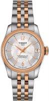 Zegarek damski Tissot ballade T108.208.22.117.01 - duże 1