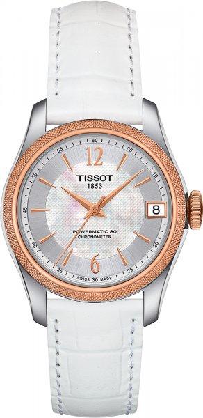 Tissot T108.208.26.117.00 Ballade BALLADE POWERMATIC 80 COSC LADY