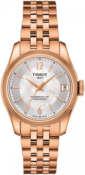Tissot T108.208.33.117.00 Ballade BALLADE POWERMATIC 80