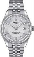 Zegarek męski Tissot ballade T108.408.11.037.00 - duże 1