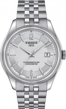 zegarek  Tissot T108.408.11.037.00