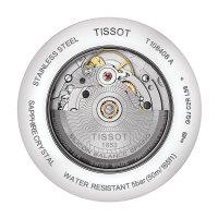 Zegarek męski Tissot ballade T108.408.11.037.00 - duże 2