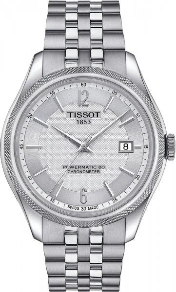Tissot T108.408.11.037.00 Ballade BALLADE POWERMATIC 80 COSC