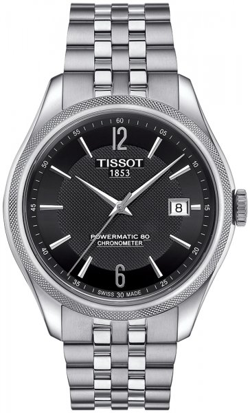 Tissot T108.408.11.057.00 Ballade BALLADE POWERMATIC 80 COSC