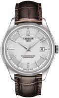 Zegarek męski Tissot ballade T108.408.16.037.00 - duże 1