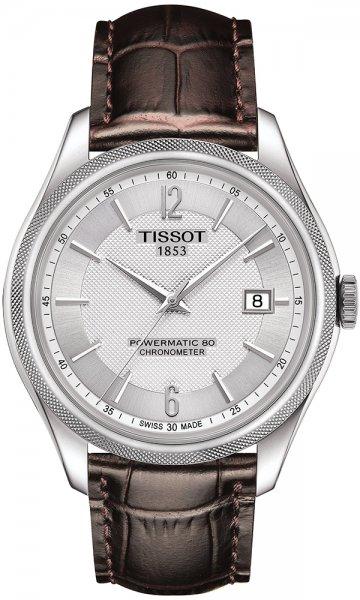 Tissot T108.408.16.037.00 Ballade BALLADE POWERMATIC 80