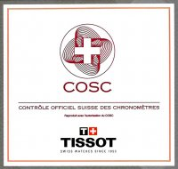 Zegarek męski Tissot ballade T108.408.16.057.00 - duże 2