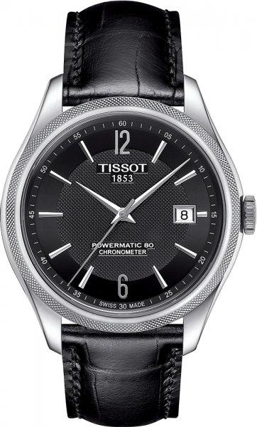 Zegarek Tissot T108.408.16.057.00 - duże 1