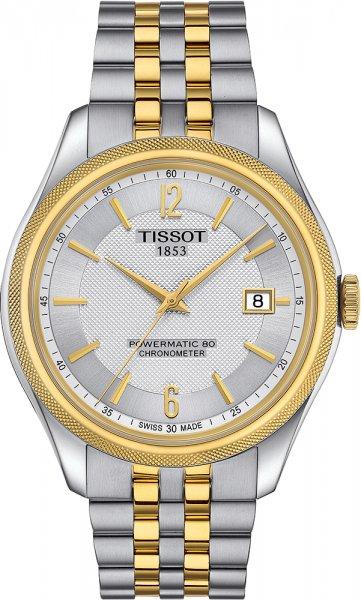 T108.408.22.037.00 - zegarek męski - duże 3