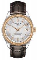 zegarek Ballade Powermatic 90 COSC Tissot T108.408.26.037.00