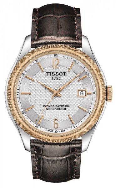 Tissot T108.408.26.037.00 Ballade BALLADE POWERMATIC 80 COSC