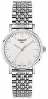 Zegarek damski Tissot everytime T109.210.11.031.00 - duże 1