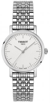 zegarek damski Tissot T109.210.11.031.00
