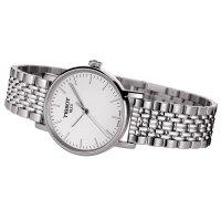 Zegarek damski Tissot everytime T109.210.11.031.00 - duże 2
