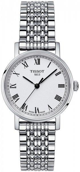 Zegarek Tissot T109.210.11.033.10 - duże 1