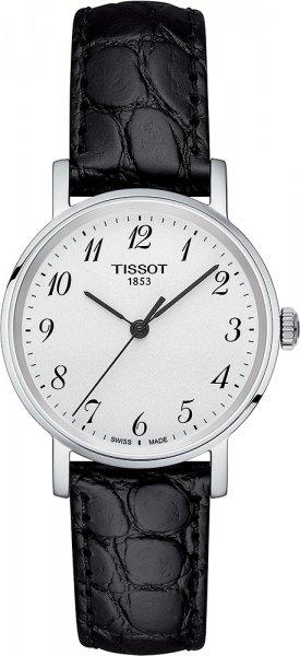 Zegarek Tissot T109.210.16.032.00 - duże 1
