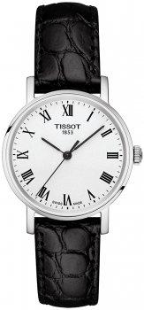 zegarek damski Tissot T109.210.16.033.00