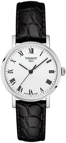 Zegarek Tissot T109.210.16.033.00 - duże 1
