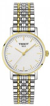 zegarek EVERYTIME SMALL Tissot T109.210.22.031.00